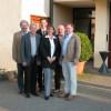 Unsere SPD-Gemeinderatsfraktion Dittelbrunn