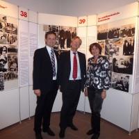 Willy-Brandt-Ausstellung 1